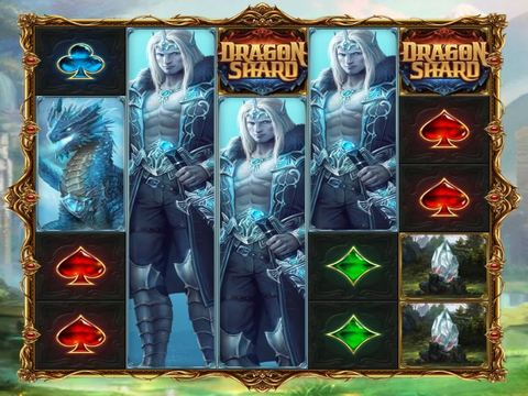dragon shard slot deutschland betway casino