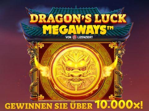 drachen glücksspiel deutschland intercasino
