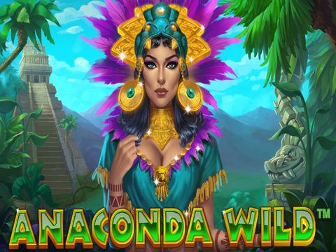 anaconda wild slot deutschland slots million