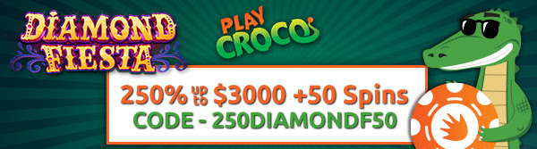 play croco bonus spring diamond fiesta