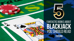 books about blackjack