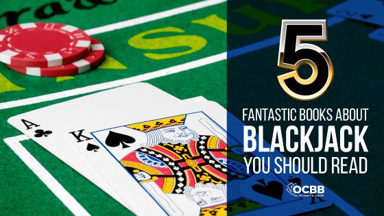 books about blackjack