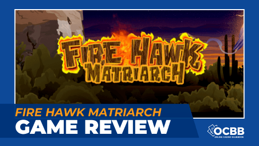 fire hawk matriarch game review