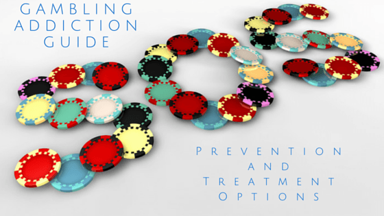 guide to gambling addiction treatment and options