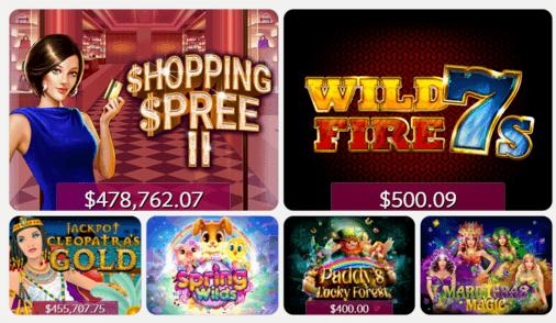 slotroom casino games
