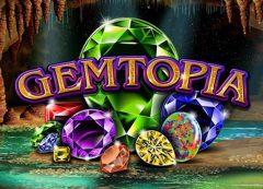 Gemtopia a new slot at Old Havana Casino