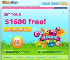 Giggle Bingo Kasino Bewertung