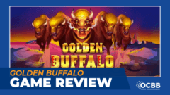slot review golden buffalo