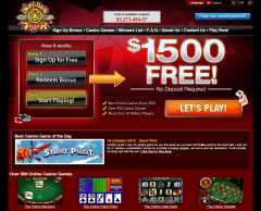 Golden Tiger Casino Review – CA Version