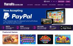 Harrahs Casino Review – NJ Review