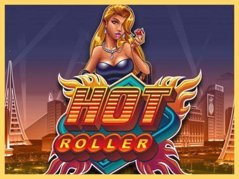 Go Play Hot Roller Slot Machine Online