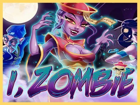 Go Play i, Zombie Slots Online