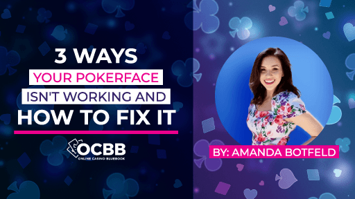amanda botfeld how to fix poker face