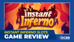 instant inferno review slots