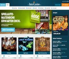 InterCasino Bewertung
