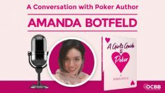 interview with author of a girls guide to poker amanda botfeld