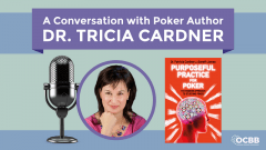 poker interview with dr trishcardner