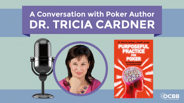poker interview with dr trish cardner