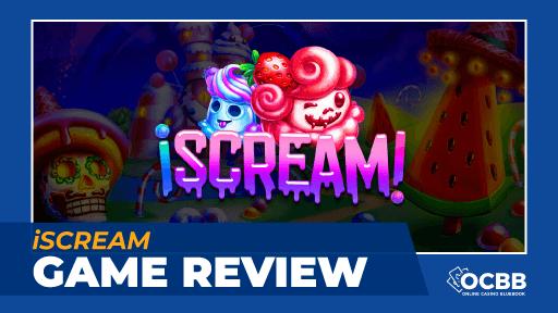 ocbb iscream game review