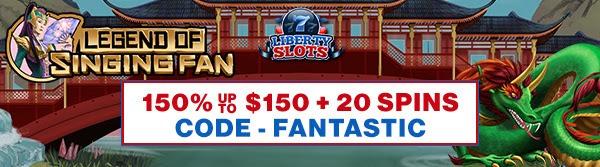 liberty slots bonus april
