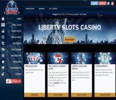 Liberty Slots Casino Review – AU Version