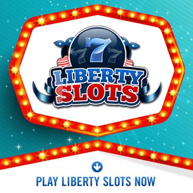 Liberty Slots promotion