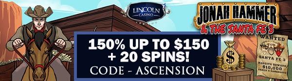 may tournament lincoln casino jonah
