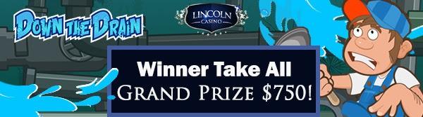 winner take all tournament lincoln