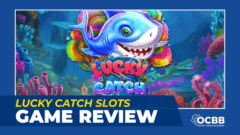 lucky catch slots review