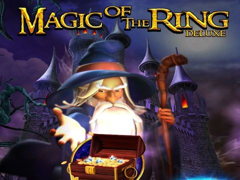 play magic of the ring slot at omnislots casino