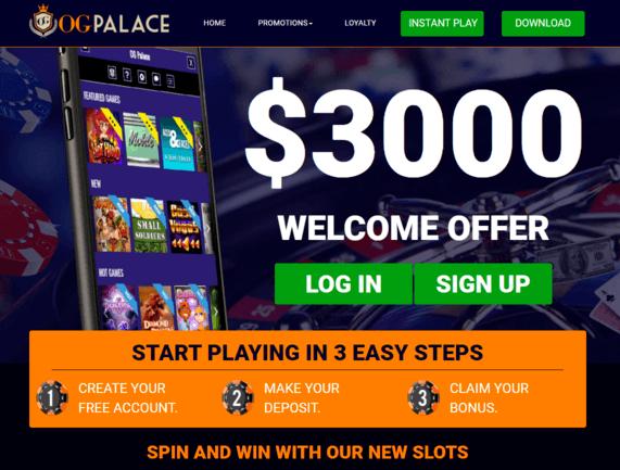 lobby og palace casino