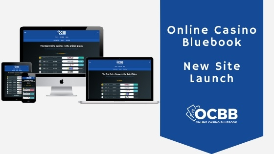 Online Casino Bluebook New Site Launched