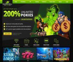 Raging Bull Casino – AU Review