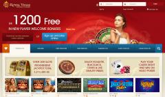 Royal Vegas Casino Review – CA Version