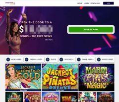 SlotsRoom Casino <br> Review