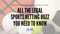 2018 legal sports betting