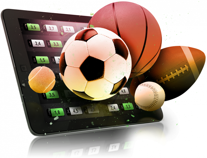 Sports betting online pari mutuel betting application