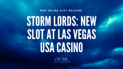 Storm Lords Slots Review