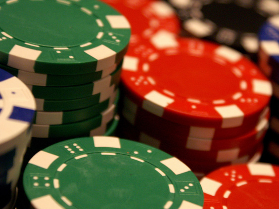 Casinos In New Jersey