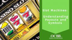 Understanding slot payouts