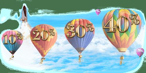 vera&john casino 2018 promotion