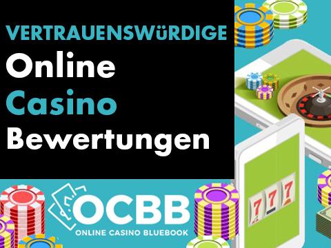 casino analyse vertrauenswürdige online